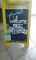 Welcome to this Event Billboard TB
