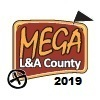 2019 Discover L&A County Geocaching Event