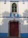 Fachada da igreja log image