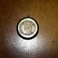 Good Luck Coin