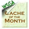 Cache of the Month