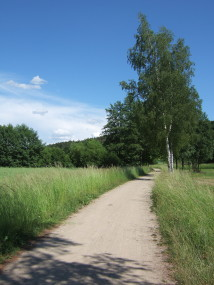 Radlweg