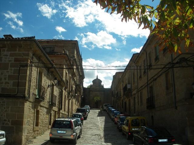callejón de los Infantes, Sigüenza