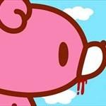 PinkGloomyBear