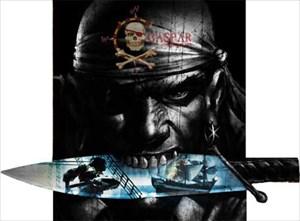 Jose Gaspar, The Pirate