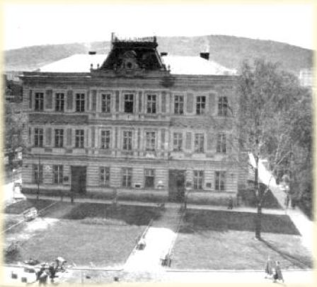 Komenskeho knihovna 2