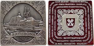 Ratisbona-Coin