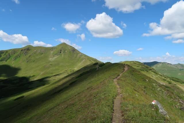 Steiermarks grünes Herz / Green heart of Styria