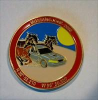 Die Mustangs