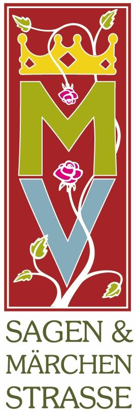 Sagen und Märchenstraße Logo