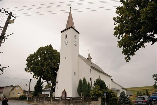GC kostol I.