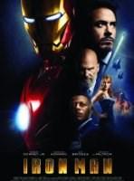 The 2008 movie Iron Man