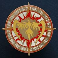 Phoenix - Rising - vorn