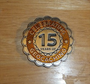 15 years of caching 2015 front
