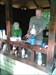 die Espresso-Bar