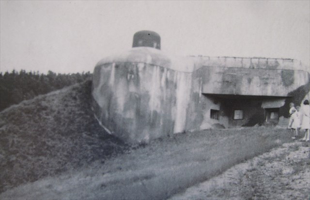 N-S 83 Lázně tehdy