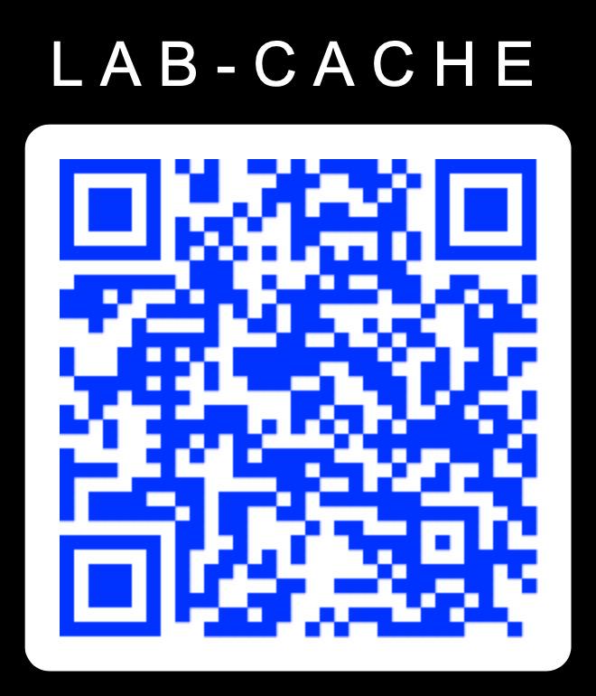 QR-Code für den Labcache Der letzte Rundgang des Oblt Wicki