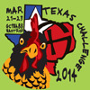 12th Annual Texas Challenge