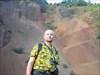 dr.vota - volcano Croscat, Garrotxa Natural Park 4 log image