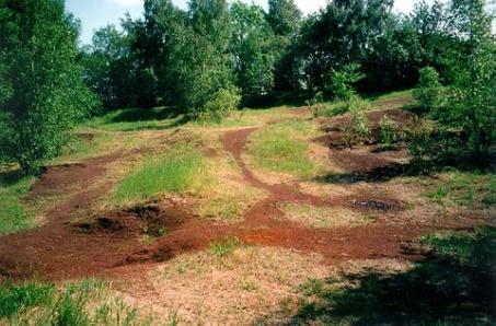 redbrownsoil/hnedocervenapuda