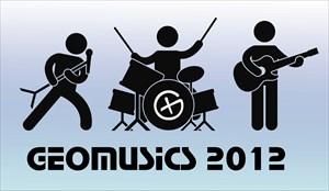 Geomusics 2012