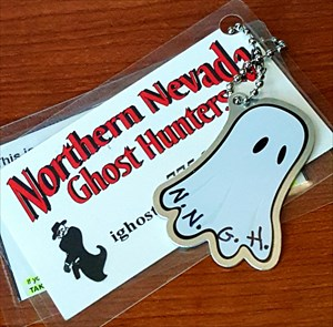 NNGH Boo Ghost