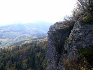 Sceneria pod Vartou