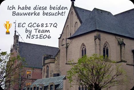 GC6817Q - St. Georg-Kirche vs. Hist. Rathaus