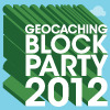 2012 Geocaching Block Party