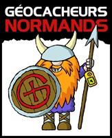 Géocacheurs Normands