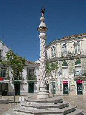 City Pillory (Portuguese)