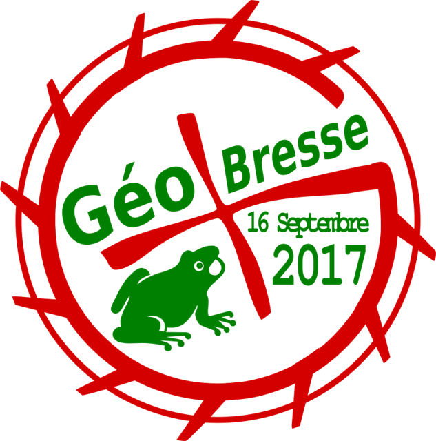 logo GéoBresse