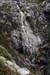 A cascata de mais perto