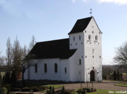 Genner Kirke