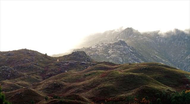 Serra do Quinxo
