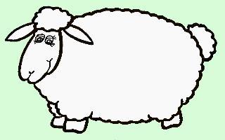 Får får får. nej får får lamm ;-)!