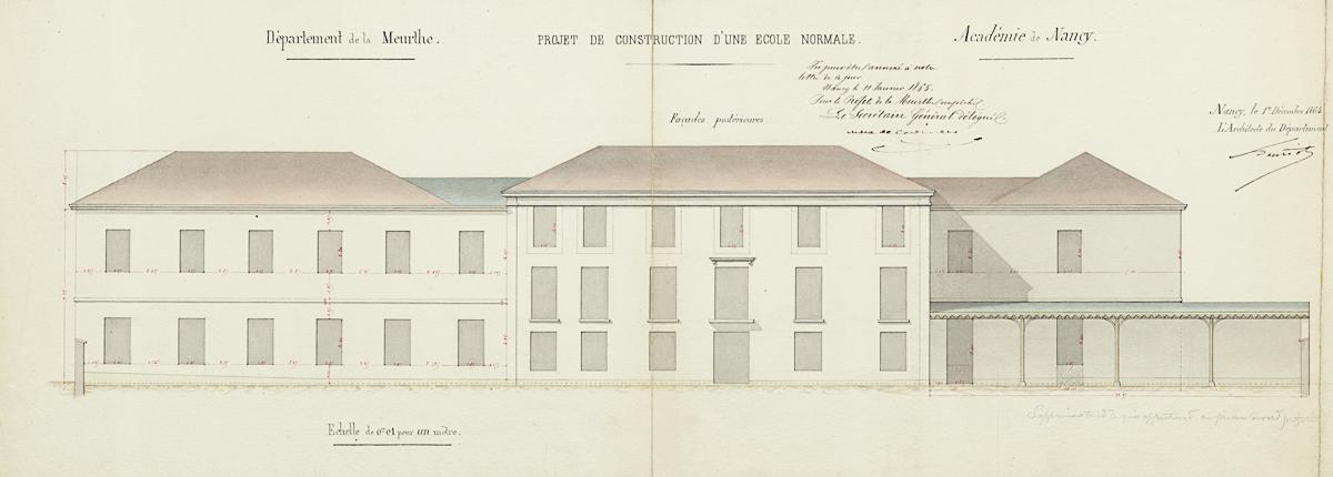 Centre des Mémoires