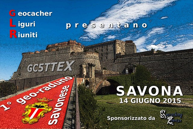 1° geo-raduno Savona