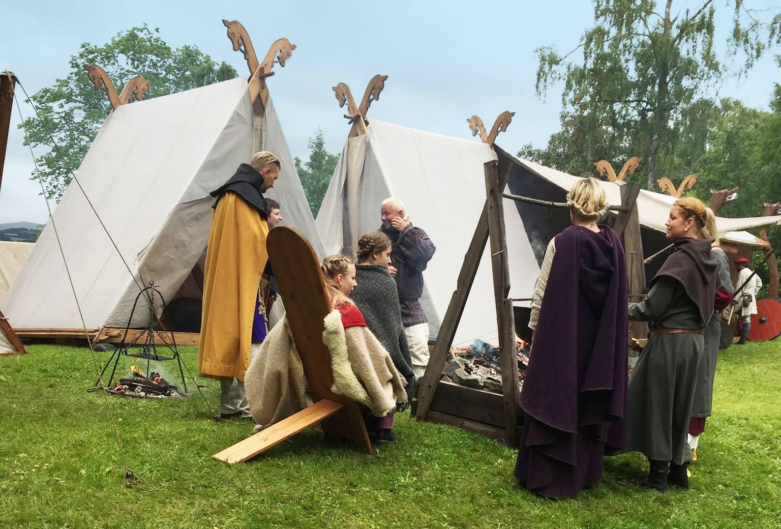 VikingCamp