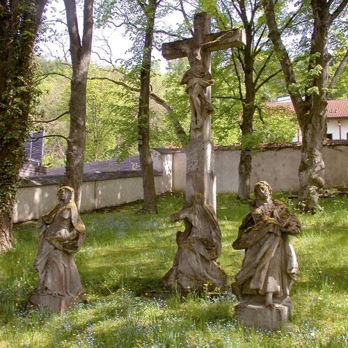 westenfriedhof