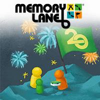Memory Lane: 20 years of geocaching