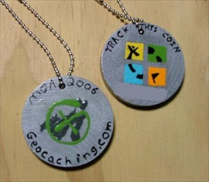 MGA Clone-Coin