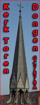Kerktoren Dongen