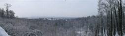 Aussichten Panorama