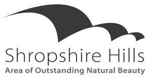 Shropshire Hills Logo