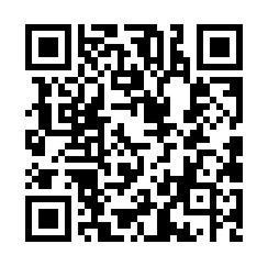 QR code containing a link to Sprehod po Ljubljani / Walk around Ljubljana
