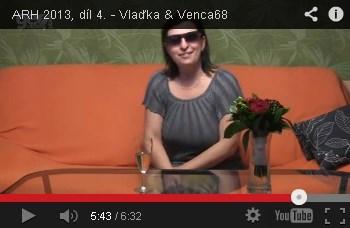 Videozpravodajství 27.4.2013 - klikem spustit