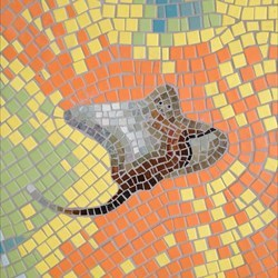 Tile Stingray