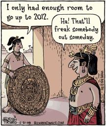 Mayan 2012