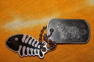 Fish&Tiger
